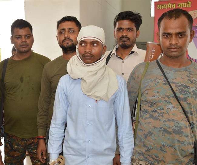 police-arrested-veerappan-last-member-of-babuli-co